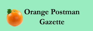 Orange Postman Gazette