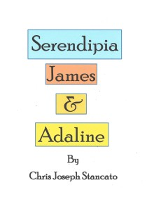 Serendipia which translates to Serendipity, Love, Lust, & Romance